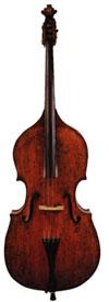 Violin-Form