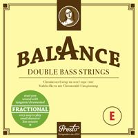 Balance Fractional