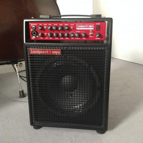 Lundgaard amp