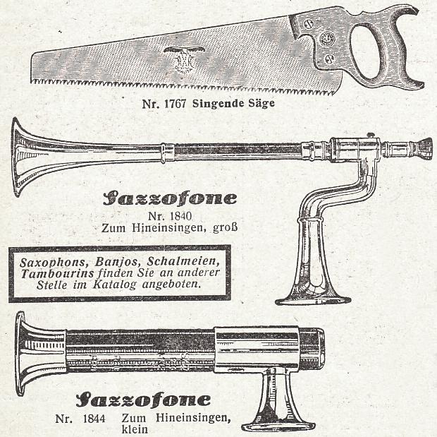 Ergänzungsinstrumente