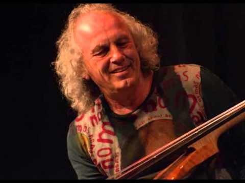 Bass-Duo Glen Moore und David Friesen