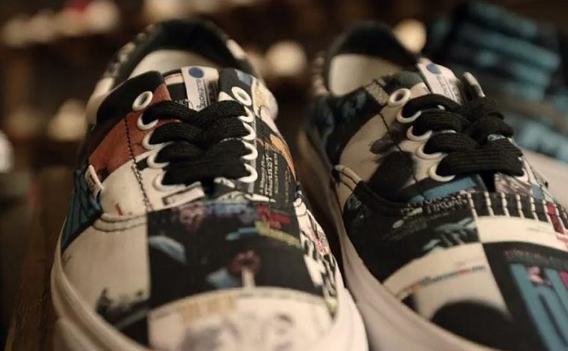 Jazz-Schuhe