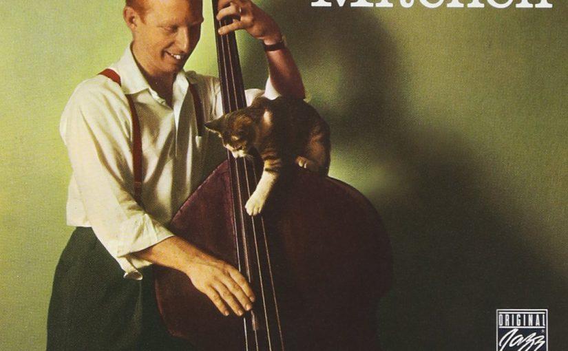 Red Mitchell über die Bass-Szene in den 1950ern